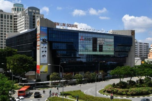 Sim Lim Square - Singapore's gadget hub in Rochor Canal Road enters the collective sale market